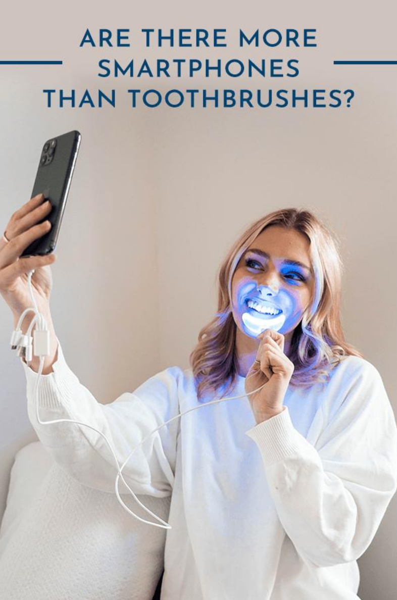 Top Five Teeth Whiteners – Best Products To Whiten your Teeth